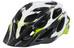 Alpina Mythos 2.0 Helmet black-white-green